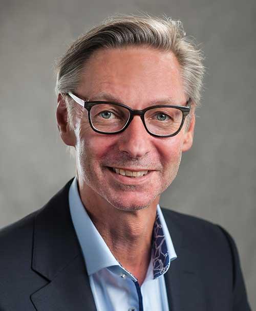 Rechtsanwalt Rolf Häußler